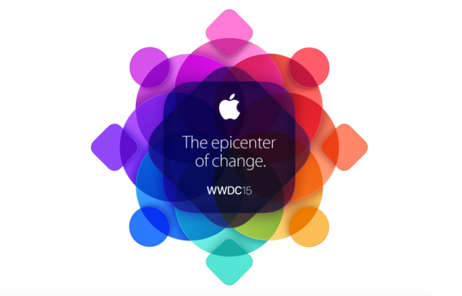 apple TV WWDC 2015