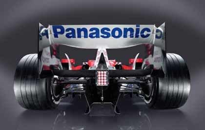 El Toyota TF108 y el BMW Sauber F1.08, los más madrugadores