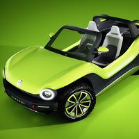 Volkswagen parece tener el ojo en dos off-roaders eléctricos, incluyendo una reinterpretación del Safari