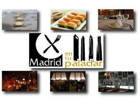 Madrid en tu paladar