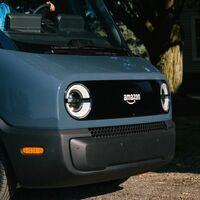 Amazon ya hace hasta camionetas: esta su primera van, es eléctrica, y servirá exclusivamente para envíos de productos