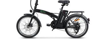 Envíanos tus dudas sobre la You-Ride Amsterdam: participa en el sorteo y esta bicicleta eléctrica puede ser tuya