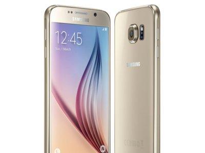 Samsung Galaxy S6 SM-G920F 32GB por 294 euros y envío gratis