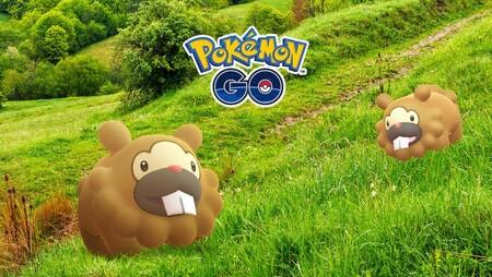 Pokémon GO: todas las misiones, recompensas y bonificaciones del evento dedicado a Bidoof