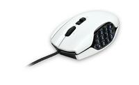 Logitech G600 y sus 20 botones personalizables