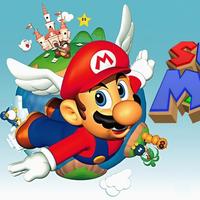 Un jugador logra completar Super Mario 64 utilizando únicamente el ratón de Nintendo 64