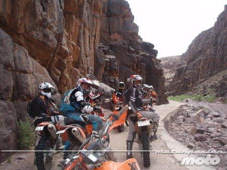 Marruecos 2011 Sargho