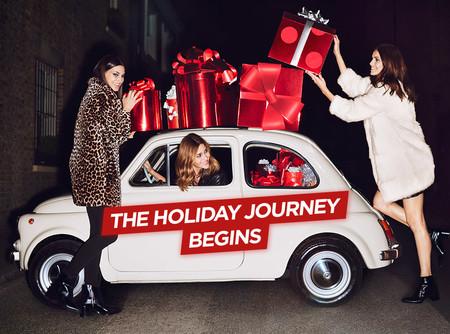Ya está aquí, ya llegó la colección Holiday para esta Navidad de Kiko
