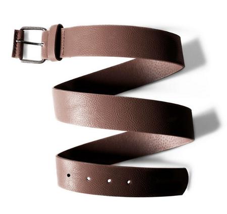 Cinturón Pull & Bear   polipiel