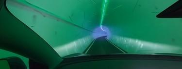 ¿Recuerdas cuando el túnel de Musk era el futuro? Su estreno nos deja una carretera convencional soterrada