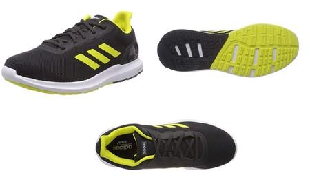 114988c97f57a Desde 39,50 euros podemos hacernos con estas zapatillas Adidas ...