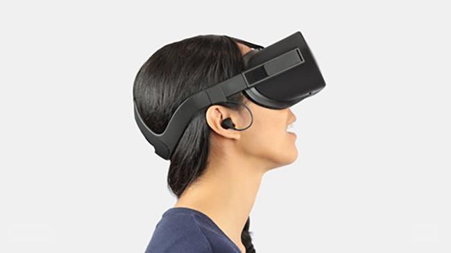 Oculus Earphone