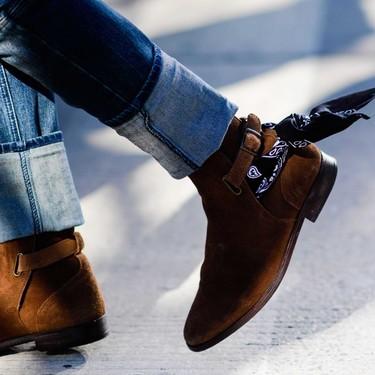 Doce pares de botas de Topman que necesitas sí o sí para esta temporada otoño-invierno