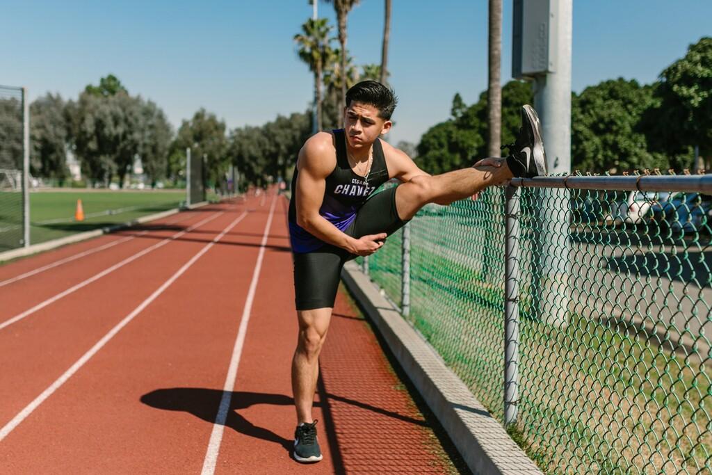 Una rutina fácil para recuperarte bien después del entrenamiento