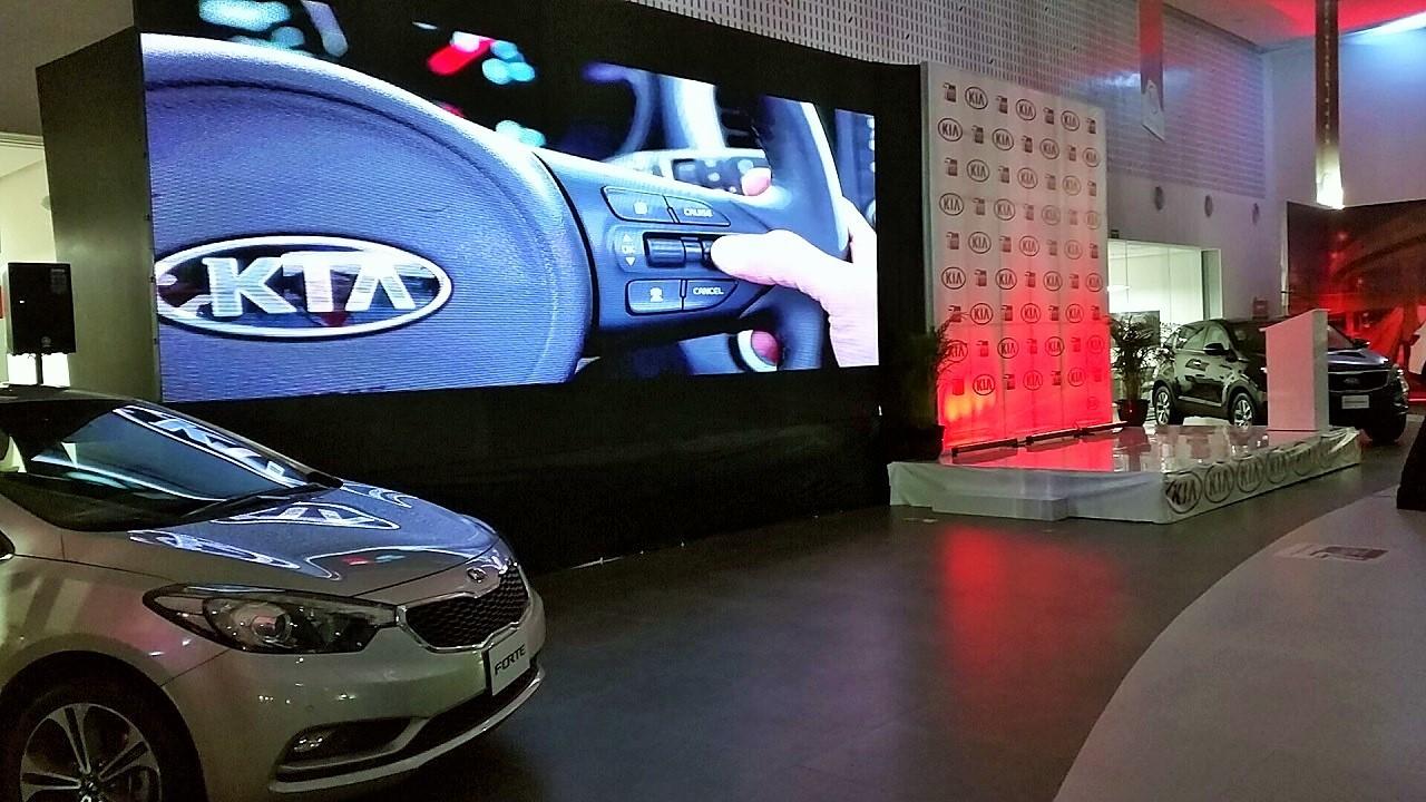 Foto de Inauguración 25 concesionarios de KIA México (1/13)