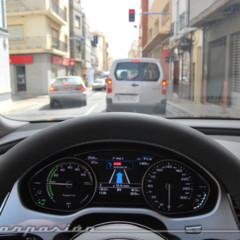 Foto 6 de 11 de la galería audi-a8-hybrid-presentacion en Motorpasión