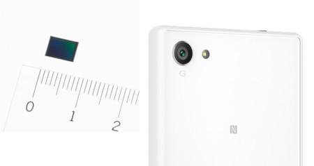 ¿Una cámara para el Sony Xperia Z6? Un nuevo sensor ofrece estabilización en 4K y un enfoque más rápido