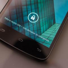 Foto 5 de 16 de la galería bq-aquaris-5-hd-diseno en Xataka Android