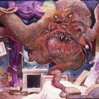 Los creadores de 'Juego de tronos' preparan una película del cómic 'Lovecraft' para Warner Bros