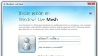 Microsoft urge a los usuarios de Windows Live Mesh: el servicio se acaba el 13 de febrero