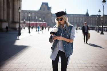 """21 momentos que describen la vida de toda fashionista """"en gifs"""""""