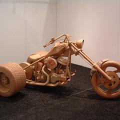 Foto 6 de 6 de la galería el-arte-de-chris-gilmour en Motorpasion Moto