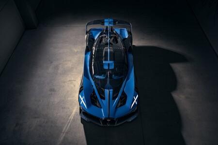 Bugatti Bolide 2021 019