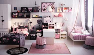 Catálogo Ikea 2014: los dormitorios infantiles mejor recogidos