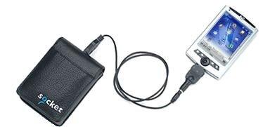 Cargador de baterías portátil