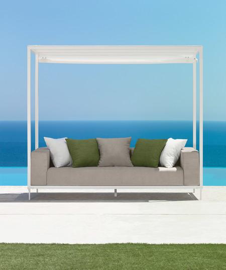 Diseño y comodidad en el exterior con la nueva colección Cleo de Talenti Outdoor Living