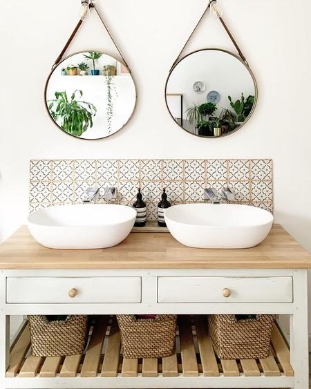 Las diez mejores plantas con las que convivir en el cuarto de baño