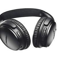 ¿Buscas calidad de sonido sin cables al mejor precio? Amazon te deja los auriculares Bluetooth Bose QuietComfort 35 II por sólo 225 euros
