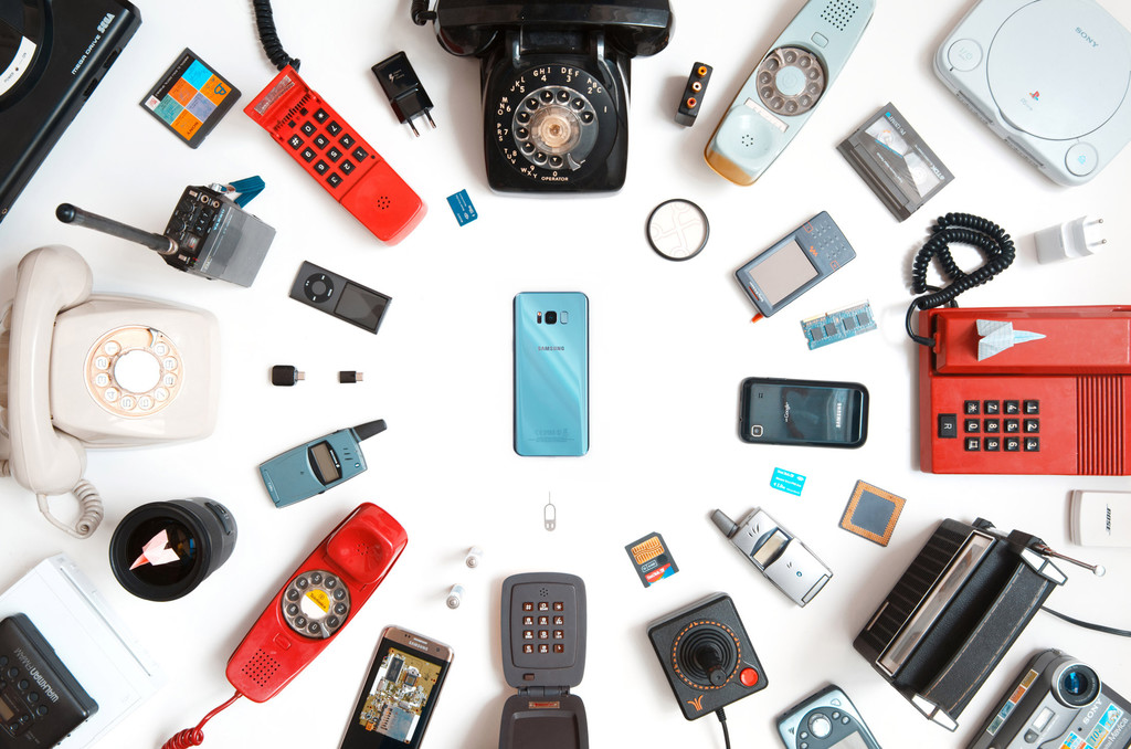 Galaxy S8+ tras un mes de empleo review completa