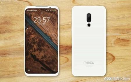 Meizu 16 Leaked Image 672x420