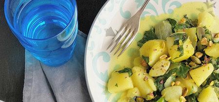 Paseo por la Gastronomía de la Red: recetas reconfortantes para llevar en tupper