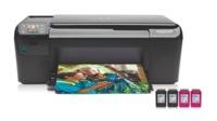 Photosmart táctiles, nuevas impresoras fotográficas de HP