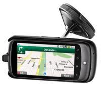 Nexus One Car Dock, soporte para el coche en la tienda oficial