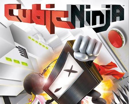 Nintendo remueve Cubic Ninja de la eShop