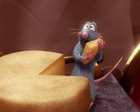Oscars 2008: Ratatouille, Oscar al mejor filme animado