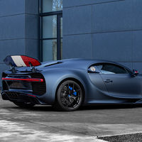 ¡Vive la France! Bugatti celebra su 110º aniversario con esta edición exclusiva del Chiron Sport