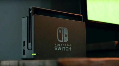 La presentación oficial de la Nintendo Switch tendrá lugar el próximo 13 de enero