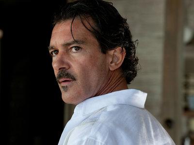 Antonio Banderas se hace con el merecido Premio Nacional de Cinematografía 2017
