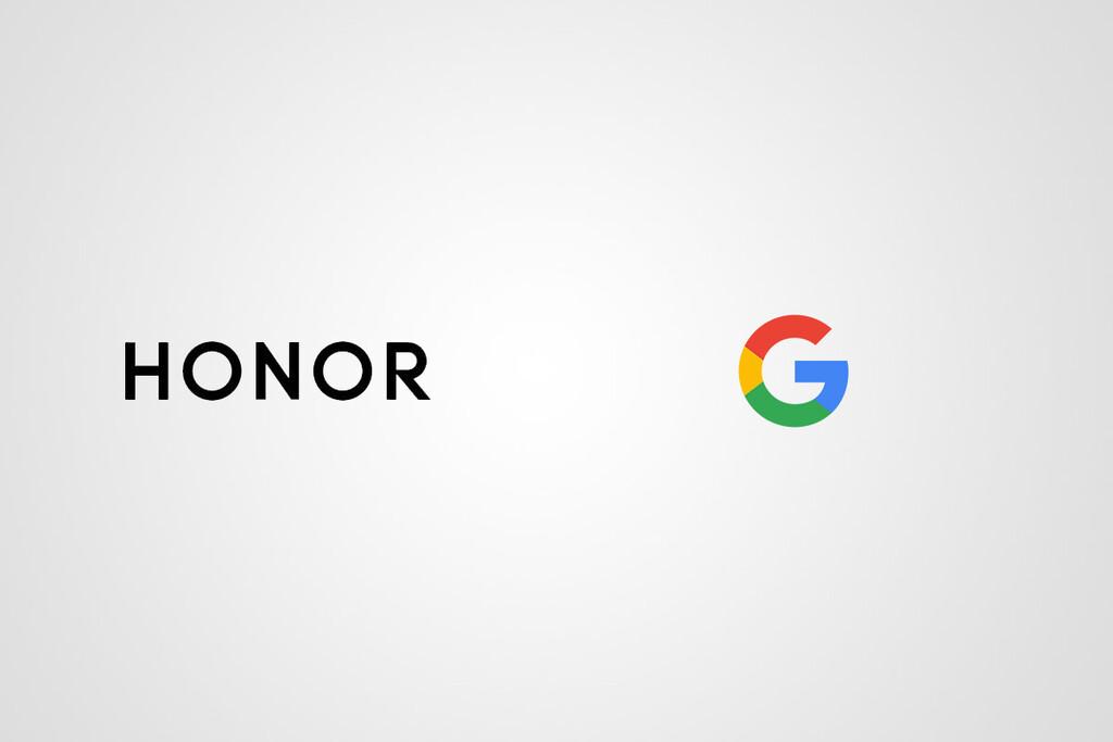 Honor confirma que incluirá los servicios de Google en los Honor 50