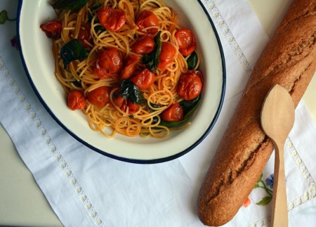 Espaguetis Italiana 3
