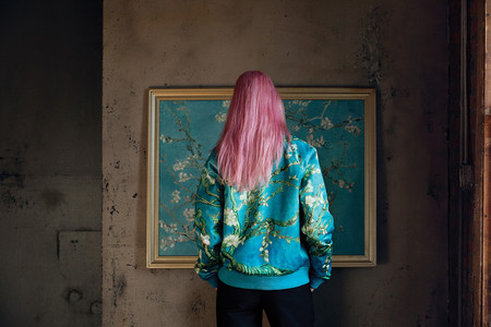 Vans Van Gogh 2