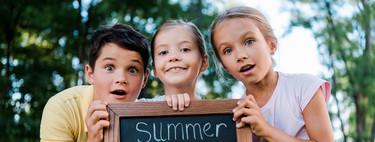 Campamentos de verano: lo que debes saber si vas a apuntar a tu hijo