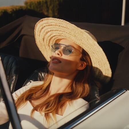 Cinco tendencias en gafas de sol de mujer que triunfarán este 2021