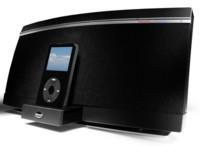 RoomGroove, sistema de audio para el iPod