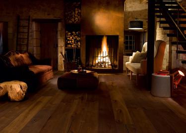 Cinco trucos para tener un hogar más cálido sin encender la calefacción