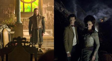 'Juego de tronos' y 'Doctor Who' se reparten los premios Hugo audiovisuales